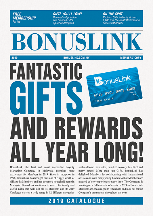 e-Catalogue :: BonusLink